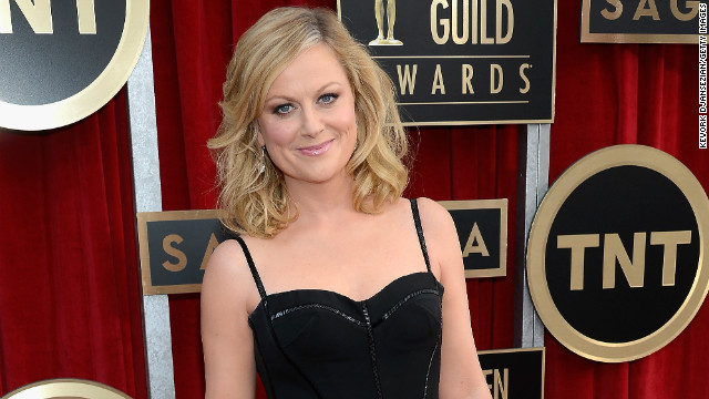 Amy Poehler's going to let you read her diary