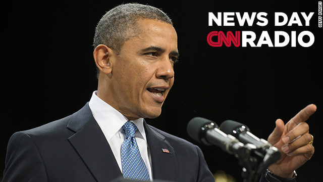 CNN Radio News Day: January 29, 2013