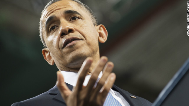 Obama warns Democrats he has immigration bill ready if Congress doesn't act