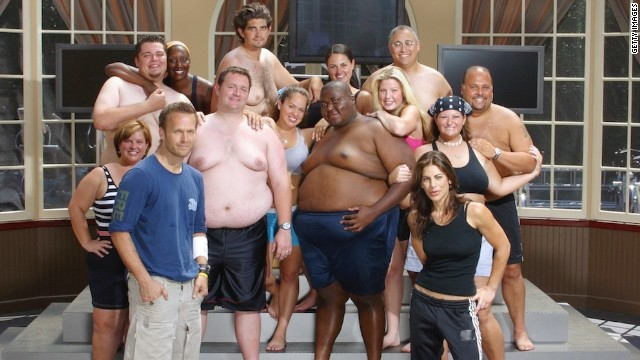 2004: &quot;The Biggest Loser&quot; makes its TV debut, turning weight loss into a reality show.