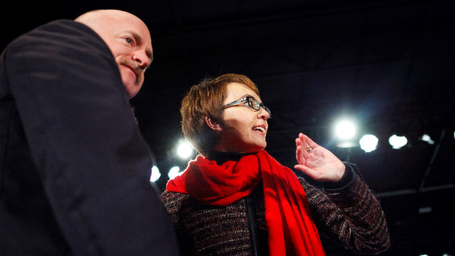 Mark Kelly to CNN: He and Giffords used NRA practice range