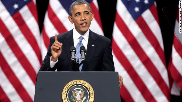 Obama quiere la reforma migratoria a mitad de año