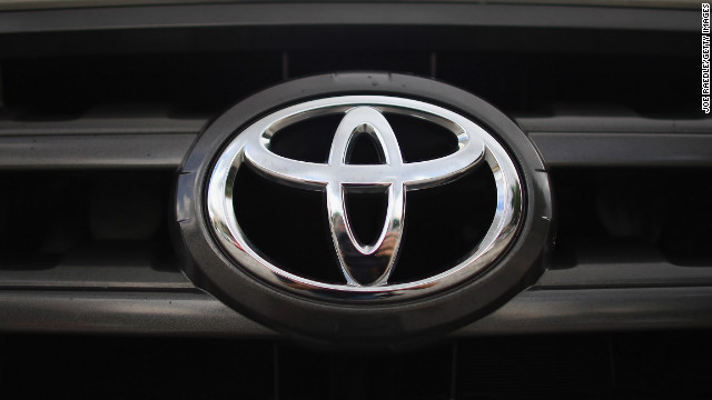 Toyota came under federal investigation over unintended acceleration claims by consumers.