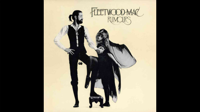 Fleetwood Mac's &quot;Rumours&quot; album won the 1977 Grammy Award for album of the year.