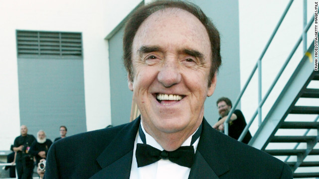 Jim Nabors marries partner in Seattle