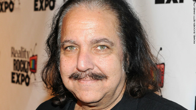 Rep: Ron Jeremy's resting up post-surgery