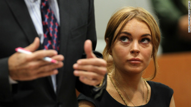 More court drama awaits Lindsay Lohan