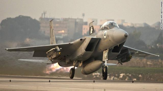 "Irán advierte a Israel de ""serias consecuencias"" por ataque en Siria"