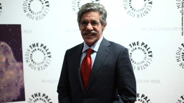 Geraldo says his 'modern Republican' view needed in Jersey