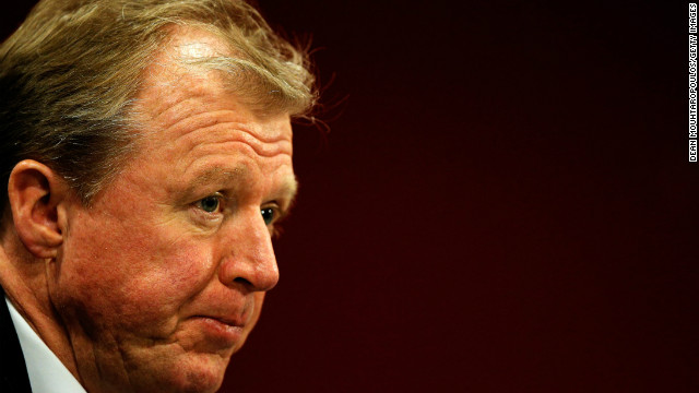 Steve McClaren told CNN that he had no other option but to leave England in a bid to restore his reputation after a disastrous spell in charge of the national team ended with failure to qualify for Euro 2008.