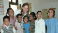 Hilary Swank: From Hollywood to India