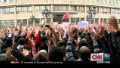 Tunisia's bubbling unrest