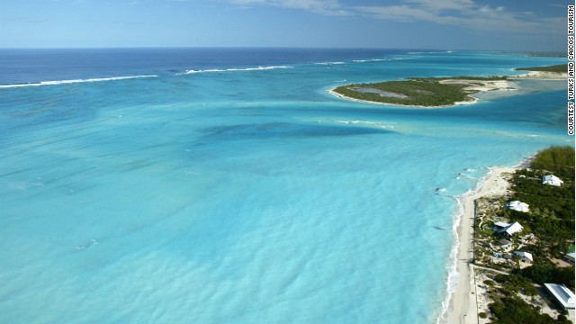 Providenciales is the most developed island in Turks &amp;amp; Caicos and serves travelers on a moderate to expensive budget. The island has a good range of villas and resorts for travelers, and the shallow waters of Grace Bay are perfect for families with young children just starting to swim. 