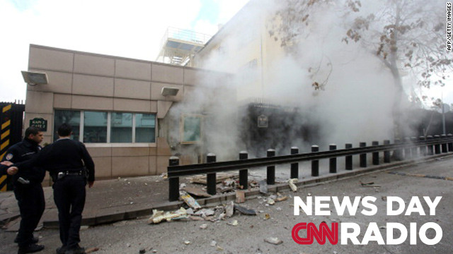 CNN Radio News Day: February 1, 2013