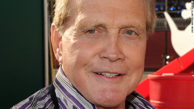 Lee Majors will appear on the second season of 