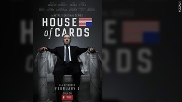 What's the verdict on Netflix's 'House of Cards'?