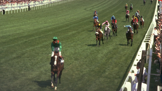 history of the most prestigious horse race the kentucky derby Kentucky derby 2017 silks colors and patterns: the kentucky derby is nothing if not colorful from the fashion to the saddle towels and even the red roses draped over the winner of the most.