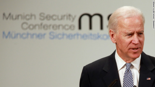 Biden: U.S. open to direct talks with Iran