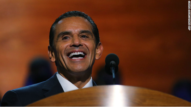LA mayor says he has no interest in Cabinet post