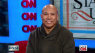 Hines Ward on football safety