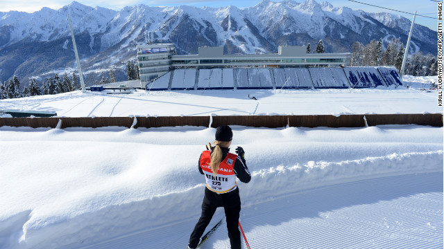 Sochi has also earned a more dubious honor. According the Moscow Times, the Sochi Winter Games will go down as the most expensive Olympics in history. The Times reports the cost will top 1.5 trillion rubles ($50 billion) in state and private investment, and three-quarters of that sum has already been spent. That price tag is more than 25 times higher than what Vancouver spent on its Games, held in Canada in 2010.