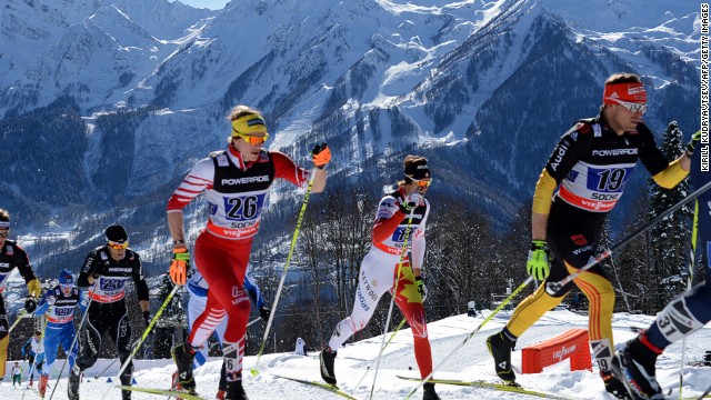 This year, from February 1-3, the Sochi 2014 Organizing Committee held three international test events at a few of its Olympic venues: the FIS Cross-Country Skiing World Cup, the FIS Nordic Combined World Cup and a stage of the Samsung ISU Short Track World Cup.