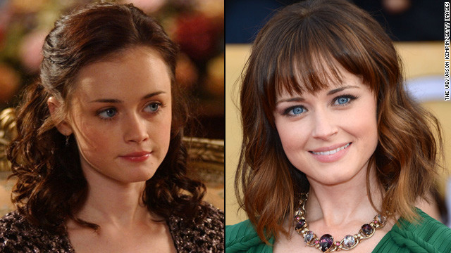 "Alexis Bledel reprised her role as Lena in 2008's ""The Sisterhood of the Traveling Pants 2."" Since playing Rory on ""Gilmore Girls,"" she's also starred in films like ""Post Grad"" and ""The Kate Logan Affair."" She recently guest-starred on ""Mad Men"" as Beth Dawes."