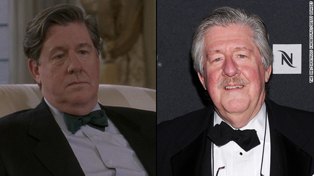 After Richard Gilmore, Edward Herrmann showed up on shows such as &quot;30 Rock&quot; and &quot;The Good Wife.&quot; He also appeared in movies like 2009's &quot;The Six Wives of Henry Lefay&quot; and 2011's &quot;Son of Morning.&quot;