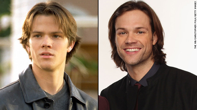 After playing Dean Forester, Rory's first boyfriend, Jared Padalecki went on to star in films like &quot;Friday the 13th&quot; and TV shows like &quot;Supernatural,&quot; which is in the midst of its eighth season.
