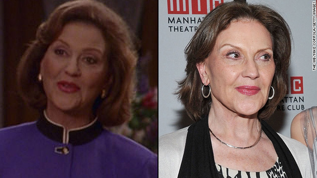 Kelly Bishop, who played Emily Gilmore, is currently back on TV as &quot;Bunheads' &quot; Fanny Flowers, the owner of the Paradise Dance Academy. The ABC Family series is executive produced by &quot;Gilmore Girls&quot; creator Amy Sherman-Palladino.