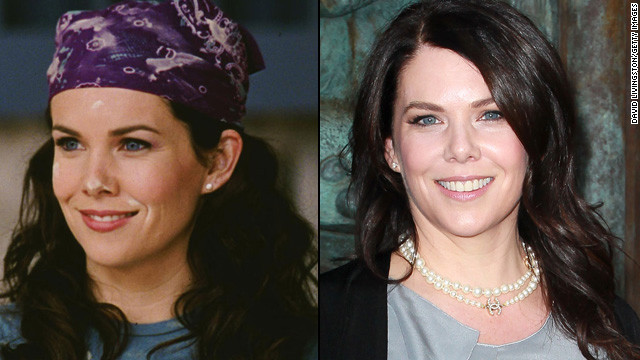 After &quot;Gilmore Girls' &quot; seventh and final season came to a close in 2007, Lauren Graham, who played Lorelai Gilmore, appeared in movies such as 2010's &quot;It's Kind of a Funny Story.&quot; That same year, Graham began starring on NBC's &quot;Parenthood&quot; as another loving single mom.