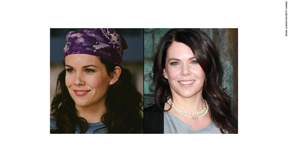 """Finally, """"Gilmore Girls"""" is coming to Netflix! All seven seasons will air beginning October 1. Since the series ended in 2007, star Lauren Graham, who played Lorelai Gilmore, went on to star in NBC's """"Parenthood"""" as another loving single mom. In November 2014, Graham will appear in a holiday comedy with the late Robin Williams, """"A Merry Friggin' Christmas."""" Here's what the rest of the cast is up to:"""
