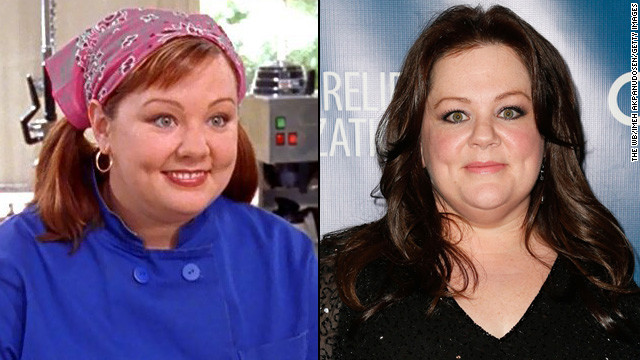 Melissa McCarthy's career has taken off since she played lovable chef Sookie St. James on &quot;Gilmore Girls.&quot; From her underrated roles in &quot;Samantha Who?&quot; and &quot;Life as We Know It&quot; to her scene-stealing performance in &quot;Bridesmaids,&quot; the &quot;Mike &amp;amp; Molly&quot; star never fails to make us laugh. &quot;Identity Thief&quot; -- in theaters Friday -- looks to be no exception.