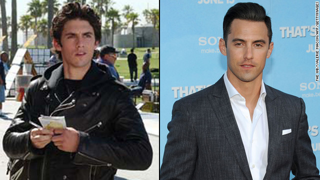 Milo Ventimiglia played another of Rory's loves, Jess Mariano, on the series. The actor has since played Peter Petrelli on &quot;Heroes&quot; and appeared in films such as &quot;That's My Boy.&quot; He'll next appear in &quot;Grown Ups 2&quot; and &quot;Grace of Monaco.&quot;