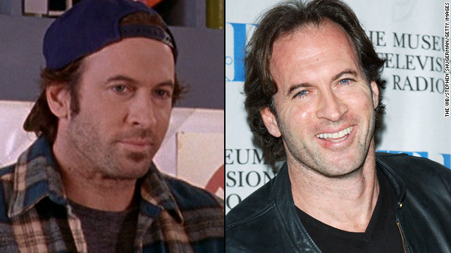 After leaving his Stars Hollow diner behind, Scott Patterson, who played Luke Danes on the series, went on to appear in the short-lived series &quot;Aliens in America&quot; and &quot;The Event.&quot; He's also shown up in some of the &quot;Saw&quot; movies and a few episodes of &quot;90210.&quot; 