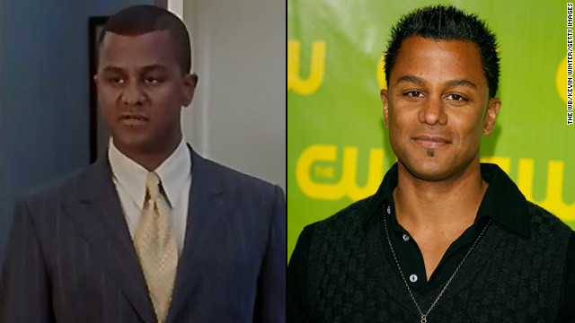 Yanic Truesdale hasn't done much in show business since his days at the Independence Inn as Michel Gerard. He's since appeared in Canadian series like &quot;Rumeurs&quot; and &quot;Mauvais Karma.&quot;