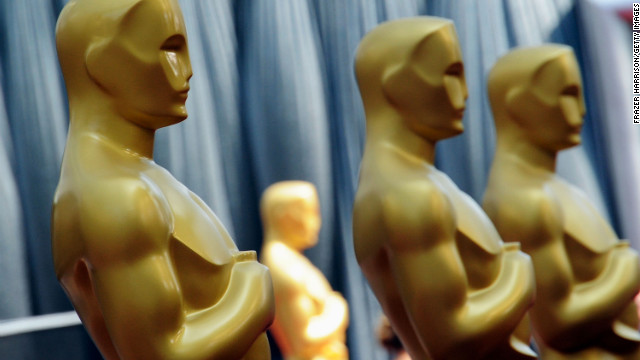Oscars producers: We're bringing entertainment back