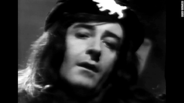 Peter Sellers took the throne as Richard III for his rendition of a &quot;Hard Day's Night&quot; in 1965 for the television special &quot;The Music of Lennon &amp; McCartney.&quot;