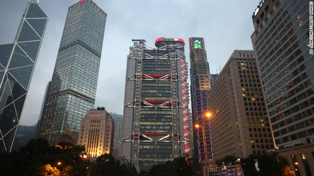 Shopping malls, office towers and casinos across Asia draw on the principles of feng shui in their design. In Hong Kong, the entrance to HSBC's headquarters is guarded by two stone lions, traditional symbols used to protect the wealth. The building's open ground floor space also allows energy to flow freely.<!-- --> </br>