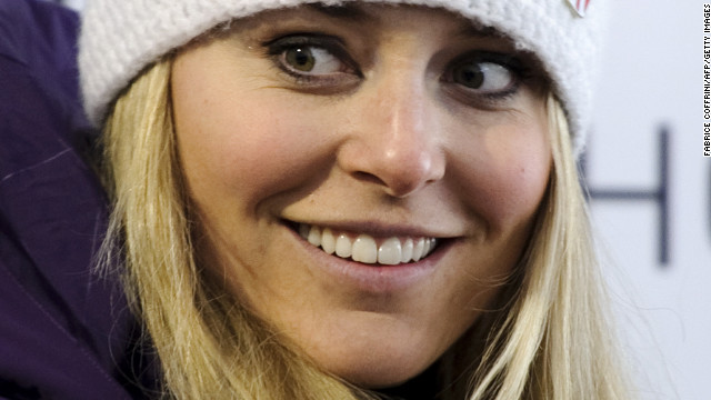"U.S. skier Lindsey Vonn suffered from a ""complex knee injury"" and was airlifted to a hospital after a crash during the super-G at the Alpine Ski World Championships in Austria on Tuesday. She will be out for the remainder of the season. Vonn, 28, won the downhill gold in the 2010 Olympics in Vancouver and is a four-time overall Alpine Ski World Cup champion. Here's a look at her rise to a household name for winter sports fans."