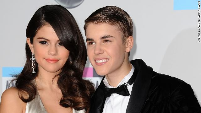 Before going public with their relationship, Selena Gomez, 20, referred to Justin Bieber, 18, as her little brother. Despite splitting recently, the pair have been seen out and about together.