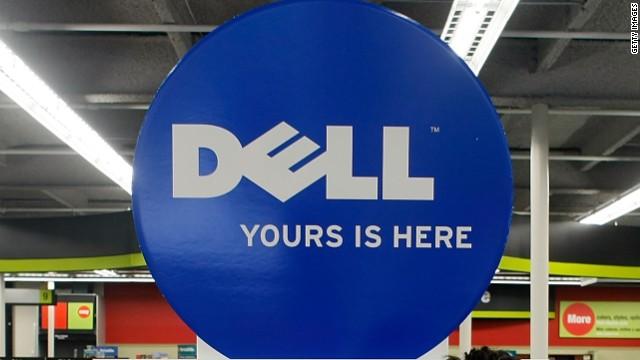 Venden Dell por 24.400 millones de dólares
