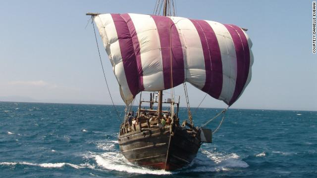 ¿Llegaron los fenicios antes a América que Colón?