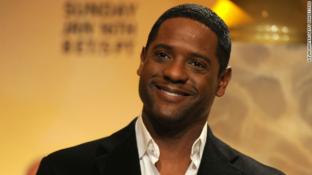 NBC picks up 'Ironside' pilot with Blair Underwood