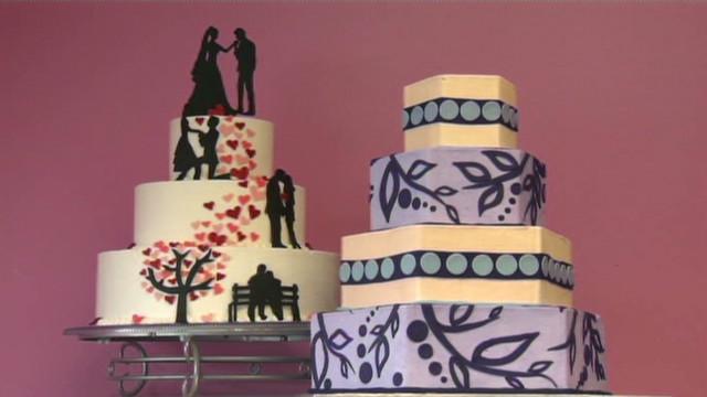 Una pastelería de Portland se niega a hacer el pastel de boda a una pareja lesbiana