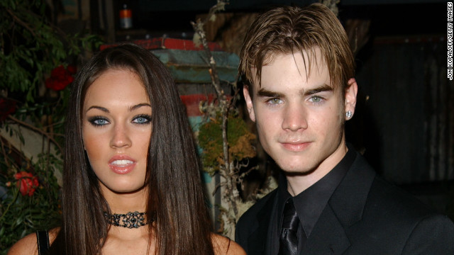 "Megan Fox had a blink-and-you'll-miss-it moment in a club scene in Michael Bay's 2003 sequel <a href='http://www.youtube.com/watch?v=ZVNgPq2oPjY' target='_blank'>""Bad Boys 2."" </a>(Here she is that year with then-boyfriend David Gallagher of ""7th Heaven."") The director made her a star four years later in ""Transformers."""