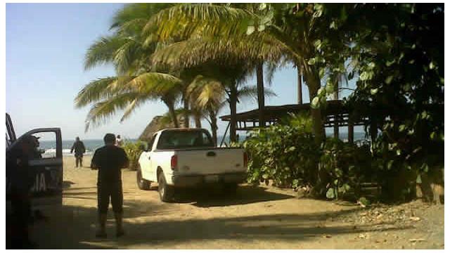 """Mexicana """"pasa la prueba"""" y no la violan, dice procuradora de Guerrero"""