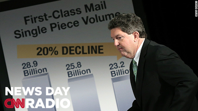 CNN Radio News Day: February 6th, 2013