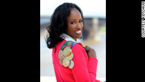 Jackie Joyner-Kersee