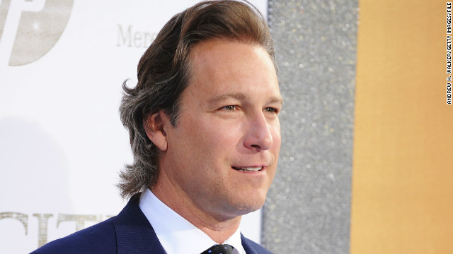 Actor John Corbett is set to star in a new addition to the